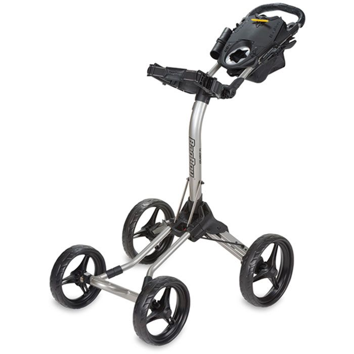 BagBoy 2017 Quad XL Push Cart