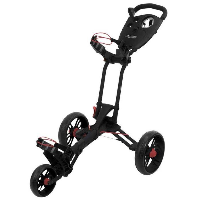 BagBoy Spartan Push Cart