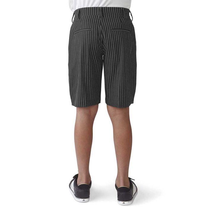Adidas Boys UltraStar Microstripe Shorts