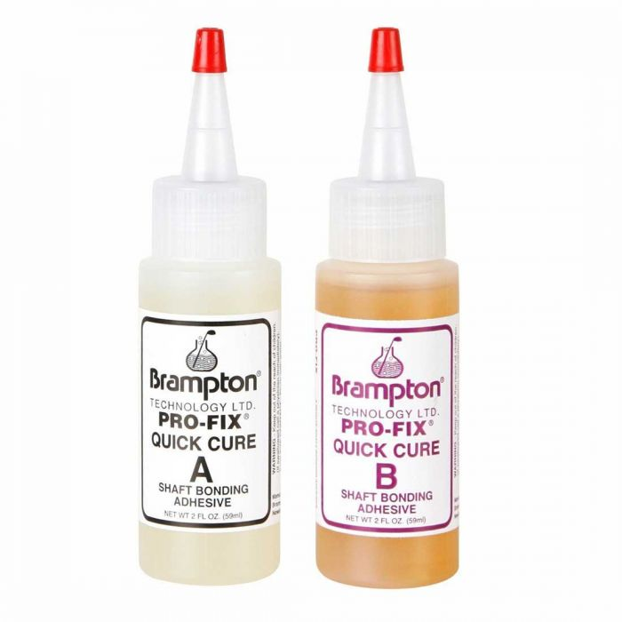 Brampton Pro-Fix 5&15 Quick Cure Shaft Epoxy
