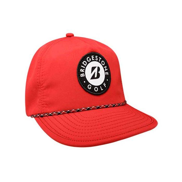 Bridgestone Crusher Hat