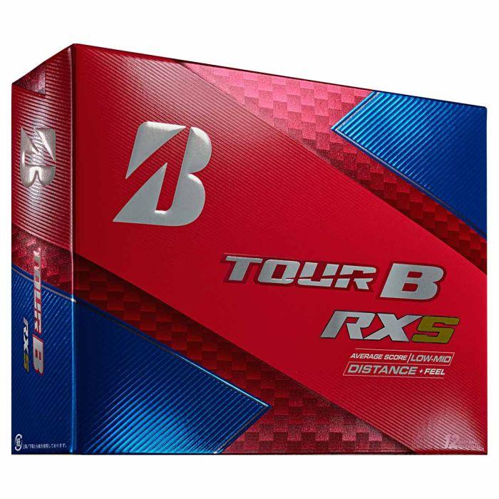 Bridgestone Prior Generation Tour B RXS Golf Balls
