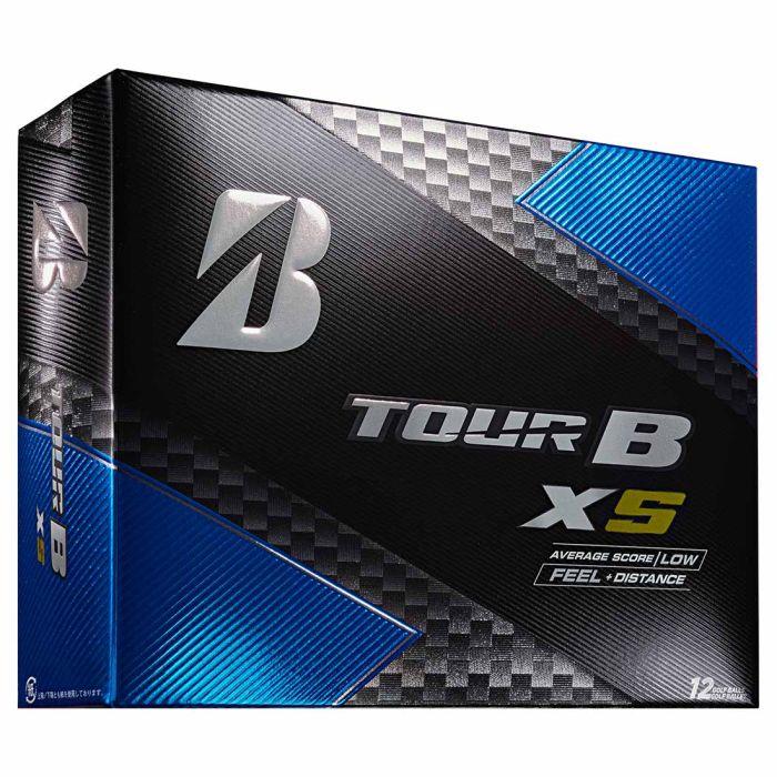 Bridgestone Prior Generation Tour B XS Golf Balls