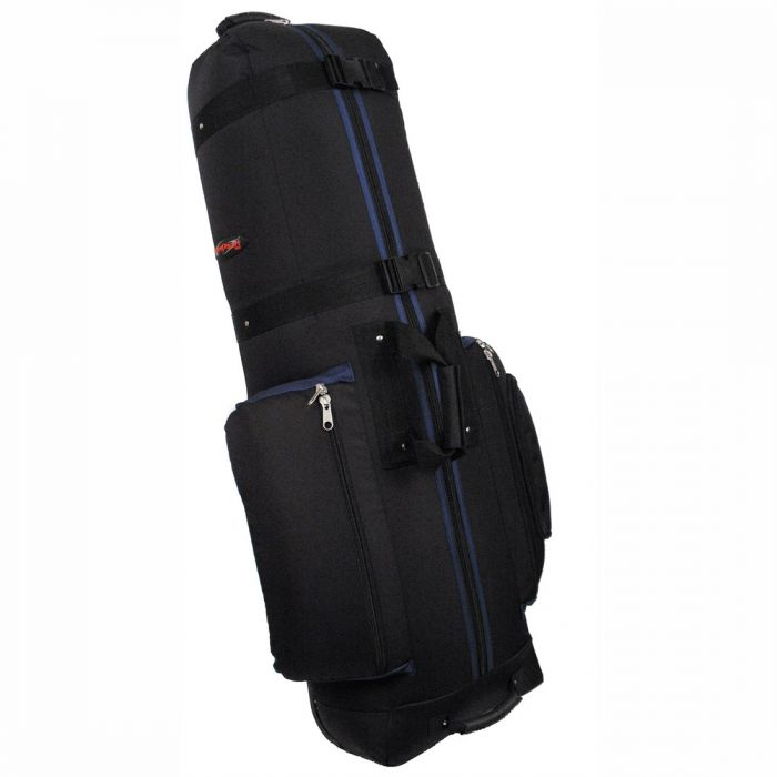 CaddyDaddy Golf Constrictor 2 Travel Bag