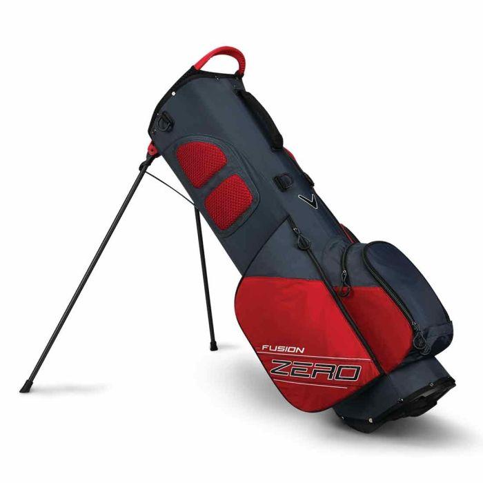 Callaway 2018 Fusion Zero Stand Bag