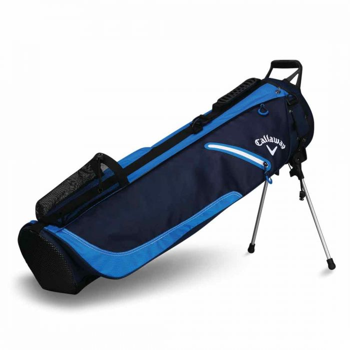 Callaway Hyper-Lite 1+ Double Strap Stand Bag