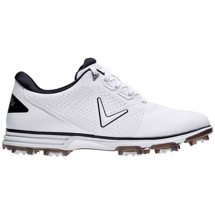 Callaway Coronado Golf Shoes White