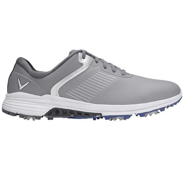 Callaway Solana TRX Golf Shoes Grey