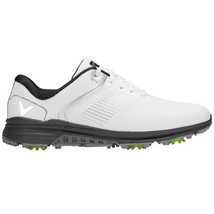 Callaway Solana TRX Golf Shoes White