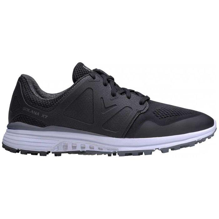 Callaway Solana XT Golf Shoes Black