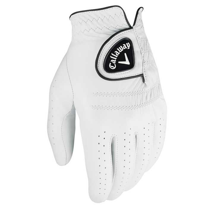 Callaway 2018 Tour Authentic Golf Glove