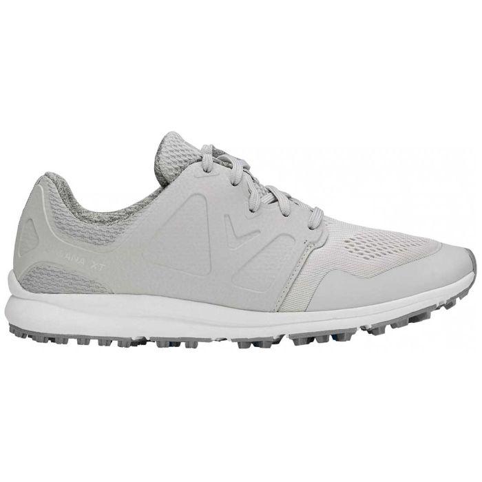 Callaway Women's Solana XT Golf Shoes Light Grey