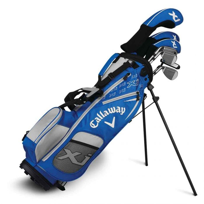 Callaway Juniors XJ-2 6-Piece Set