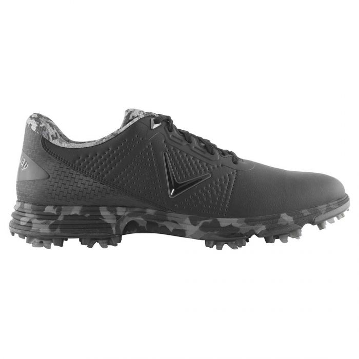 Callaway Coronado Golf Shoes Black Multi