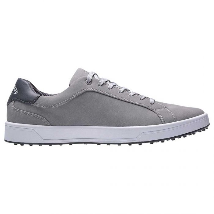 Buy Callaway Del Mar Golf Shoes Grey Golf Discount