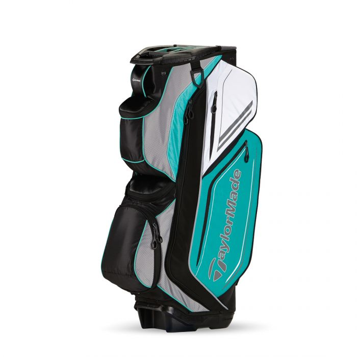 TaylorMade 2015 Catalina Cart Golf Bag
