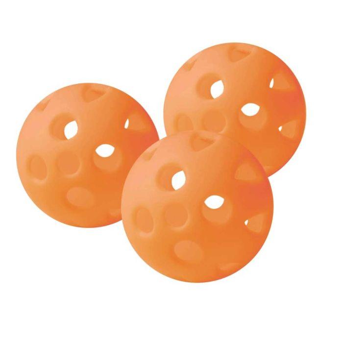 Charter Deluxe Practice Balls