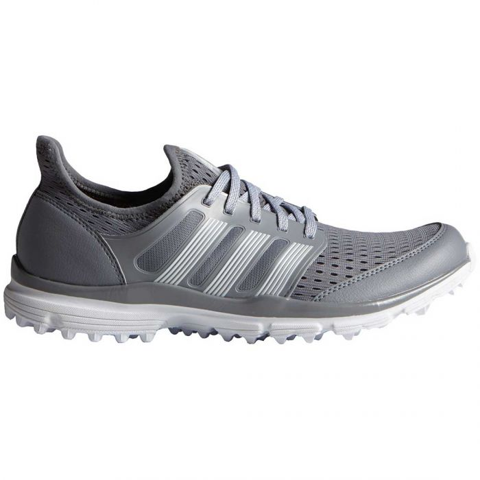 Adidas Climacool Golf Shoes Grey/White