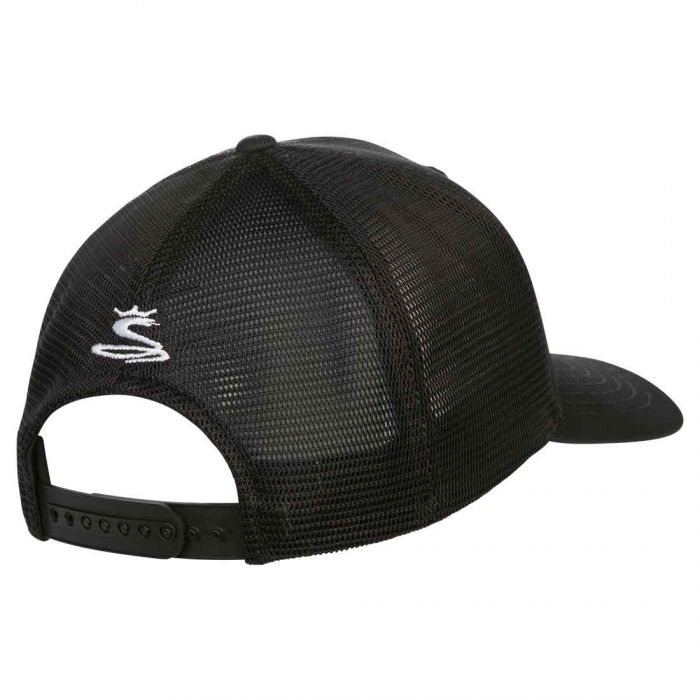 Cobra King Cobra Trucker Snapback Hat