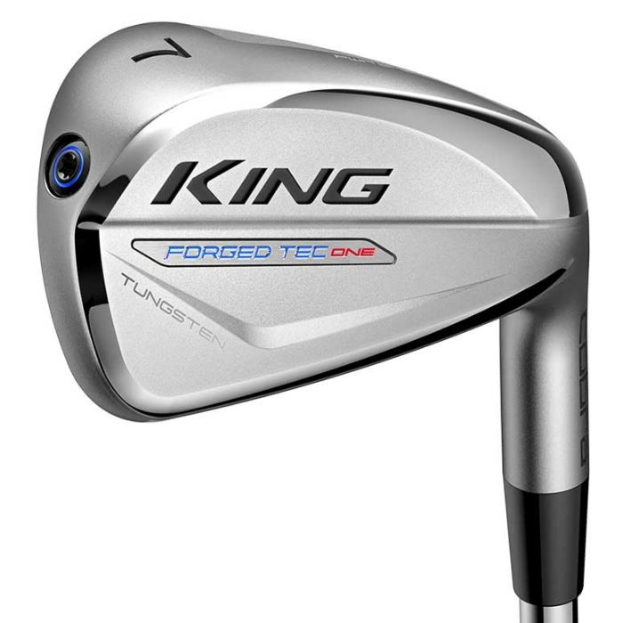 Cobra 2020 KING Forged TEC ONE Length Irons