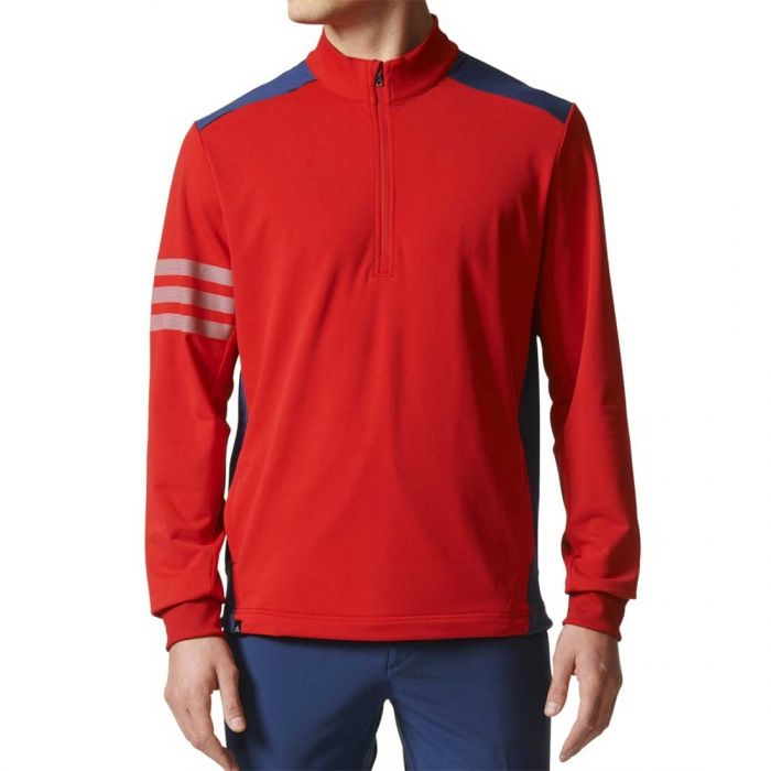 Adidas Competition 1/4 Zip Pullover