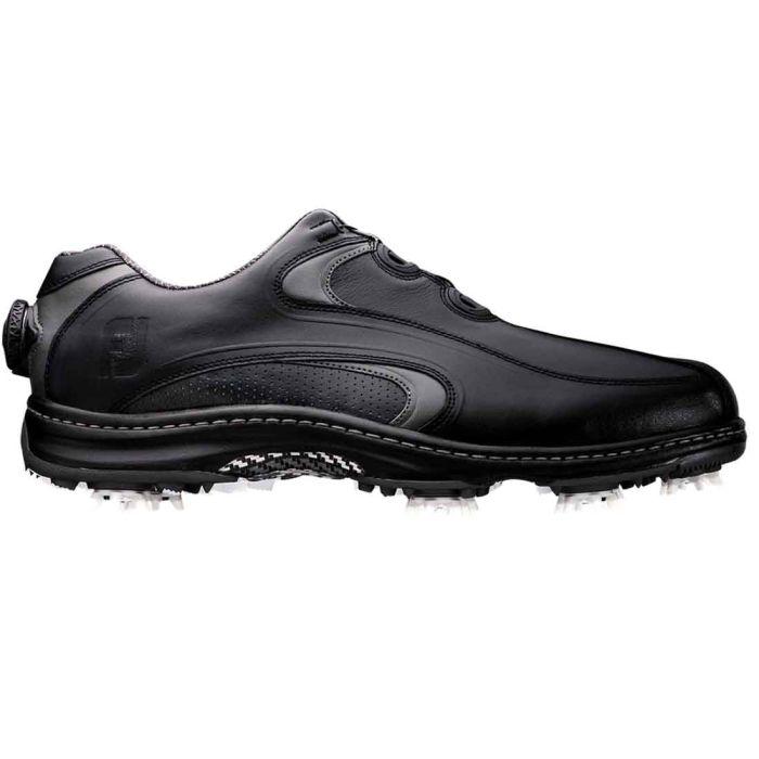 FootJoy Contour Series Boa Golf Shoes Black