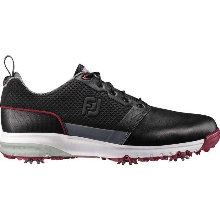 FootJoy Contour FIT Golf Shoes Black