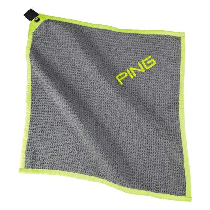 Ping Diamond Towel