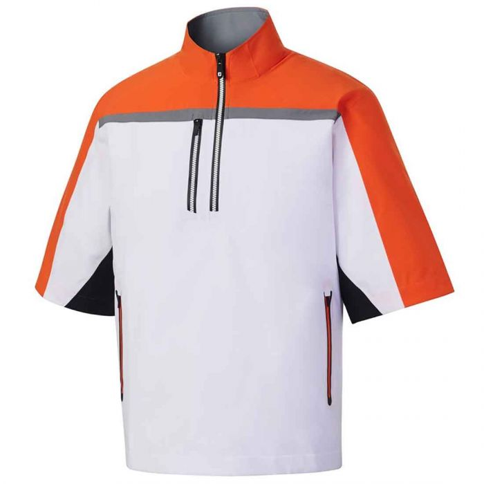 FootJoy DryJoys Tour XP Short Sleeve Rain Shirt