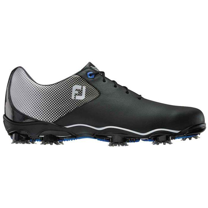 FootJoy D.N.A. Helix Golf Shoes Black