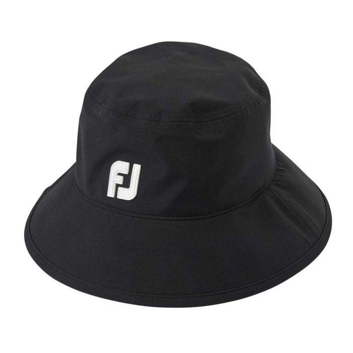 FootJoy DryJoys Tour Golf Bucket Rain Hat