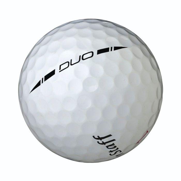 Wilson Staff DUO Golf Balls