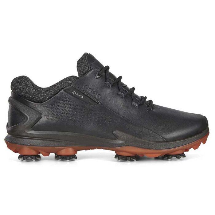 Ecco BIOM G3 Golf Shoes Black/Copper