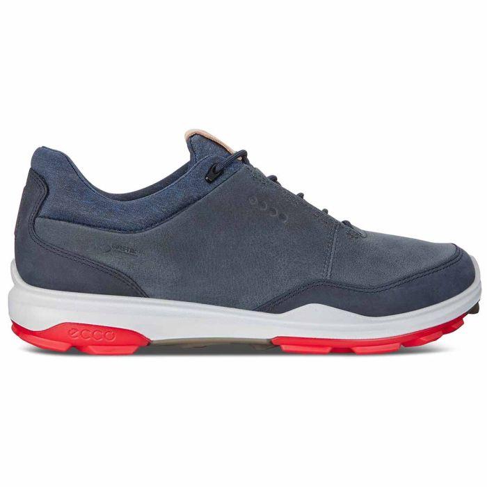 Ecco BIOM Hybrid 3 GTX Golf Shoes Ombre