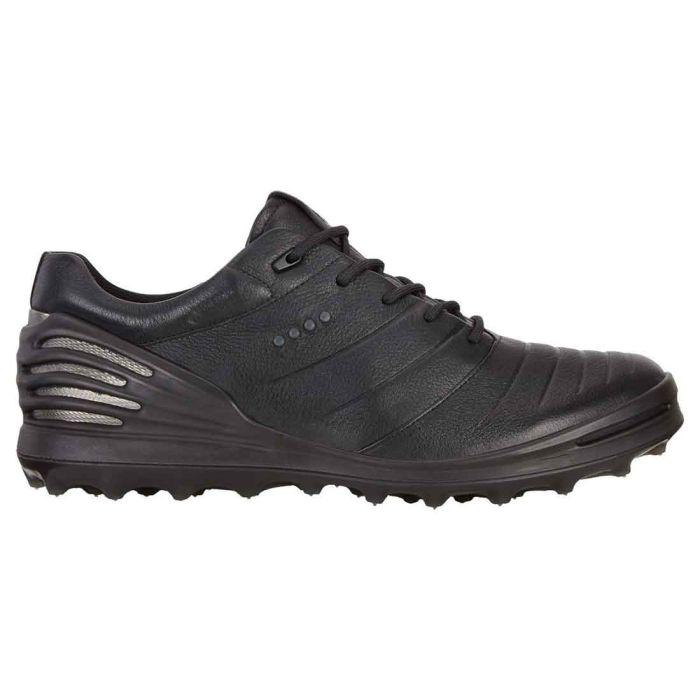 Ecco Cage Pro GTX 2 Golf Shoes Black