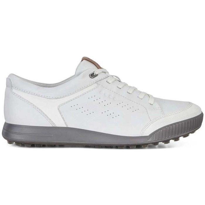 Ecco Street Retro LX Golf Shoes Bright White