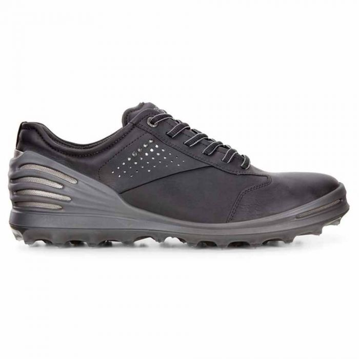 Ecco Cage Pro Golf Shoes Black