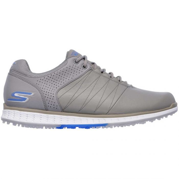 Skechers GO GOLF Elite 2 Golf Shoes Grey/Blue