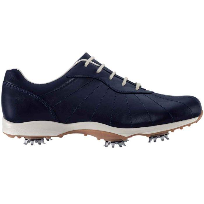 FootJoy Women's emBODY Golf Shoes Navy