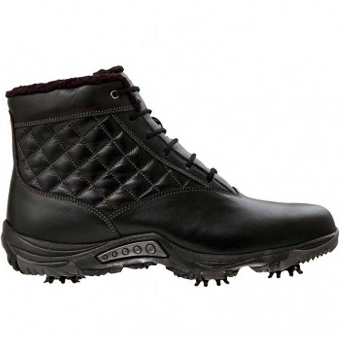 FootJoy Women's emBODY Golf Boots Black
