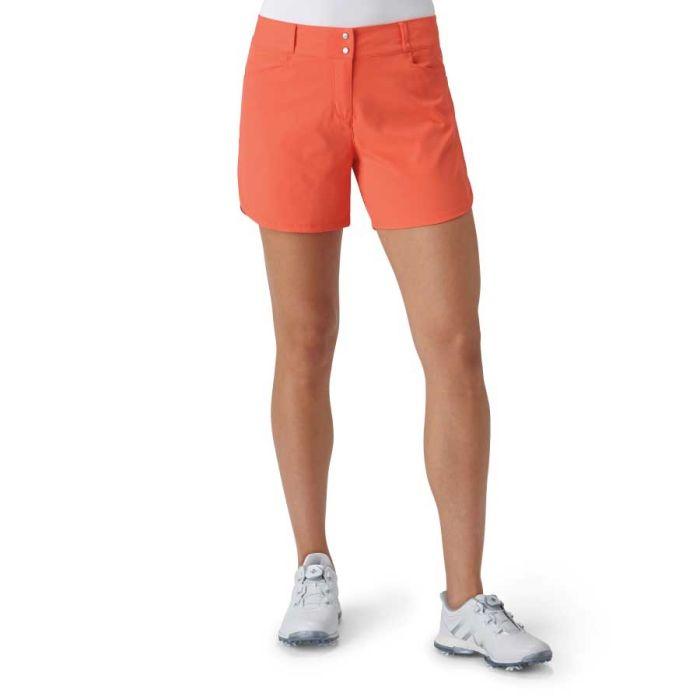 """Adidas 2017 Women's Essentials 5"""" Shorts"""