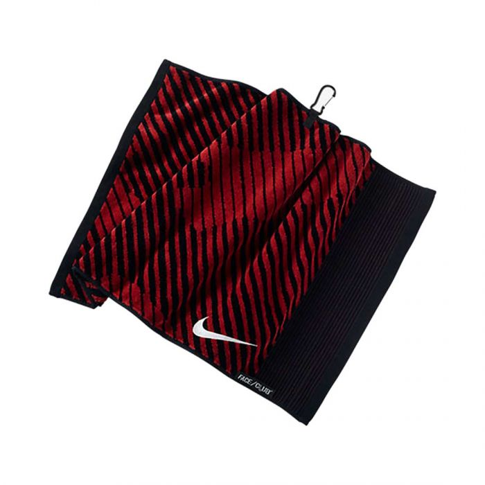 Nike Face/Club Jacquard Towel