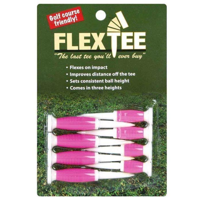 Charter Flex Tee Standard Golf Tees