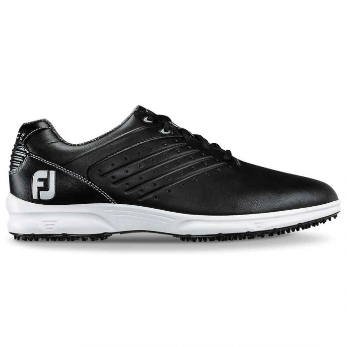 FootJoy ARC SL Golf Shoes Black