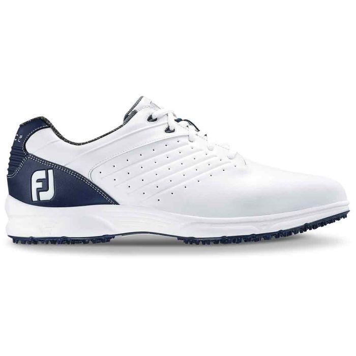 FootJoy ARC SL Golf Shoes White/Navy
