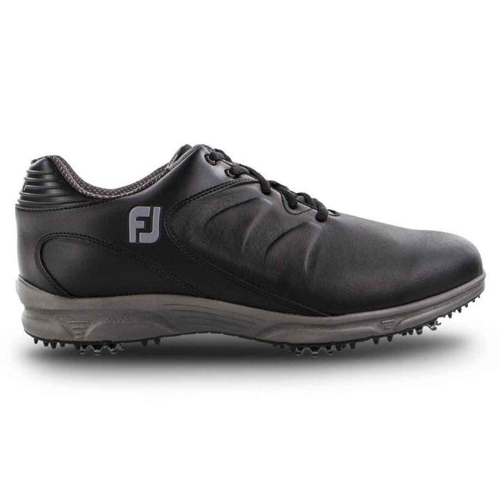 FootJoy Arc XT Golf Shoes Black