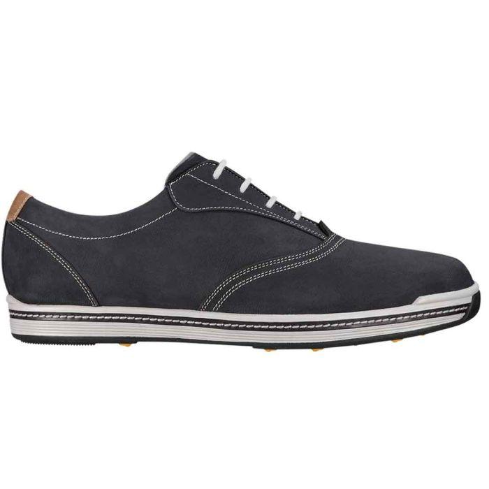 FootJoy Contour Casual Golf Shoes Charcoal