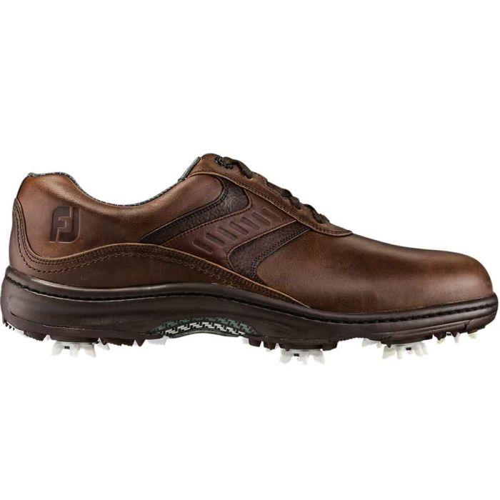 FootJoy Contour Series Golf Shoes Brown
