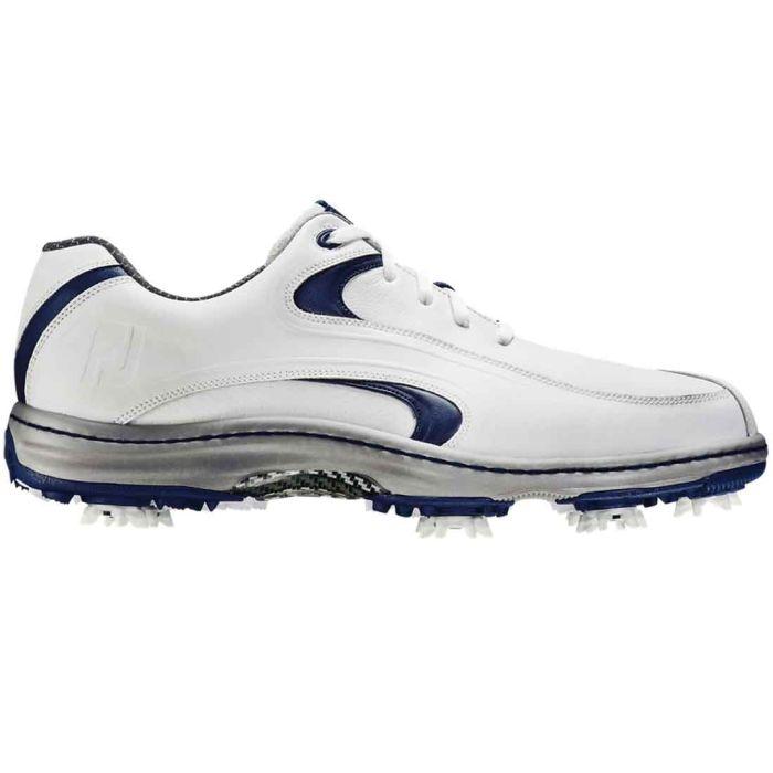 FootJoy Contour Series Golf Shoes White/Navy