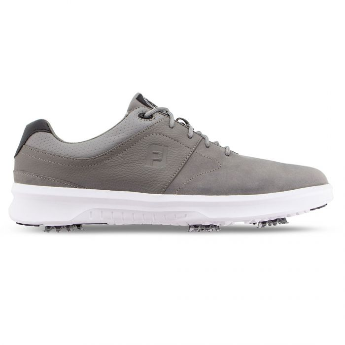 FootJoy Contour Series Golf Shoes Grey